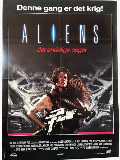 Aliens – det endelige opgør