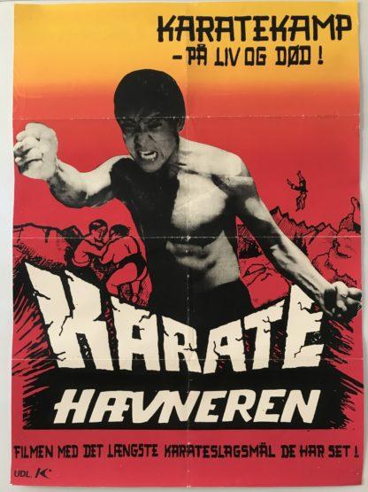 Karatehævneren