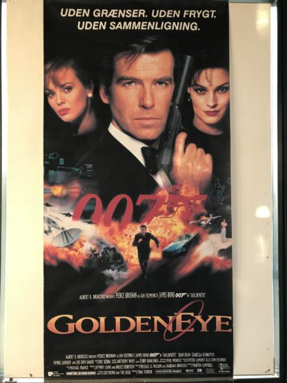 007 – GoldenEye