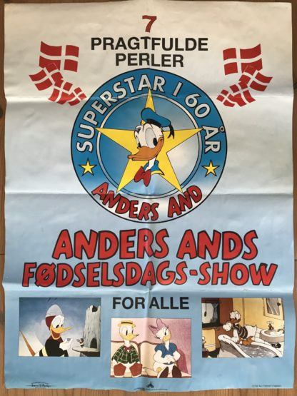 Anders Ands Fødselsdags Show