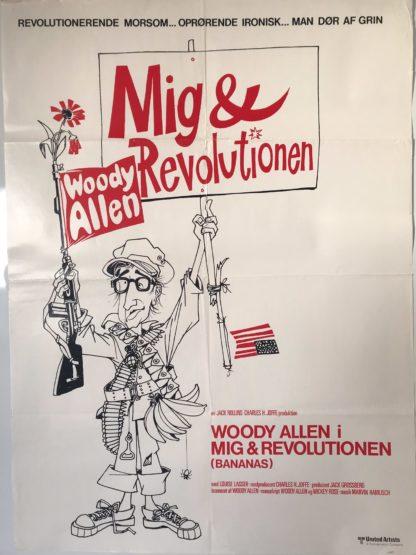 Mig & Revolutionen