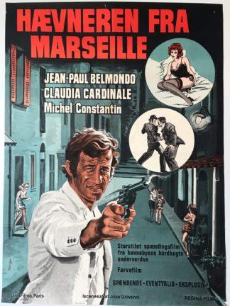 Hævneren fra Marseille