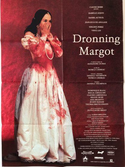 Dronning Margot