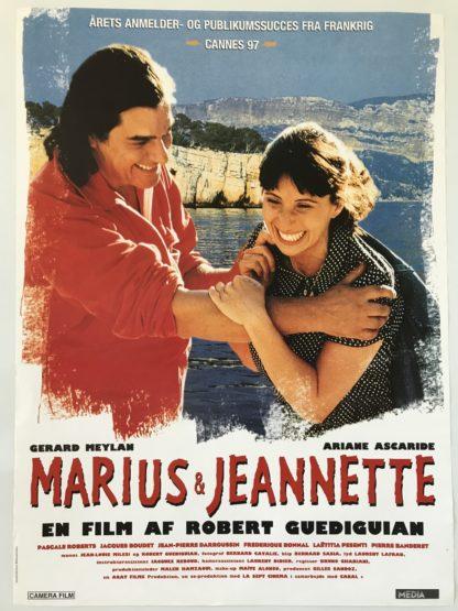 Marius & Jeannette
