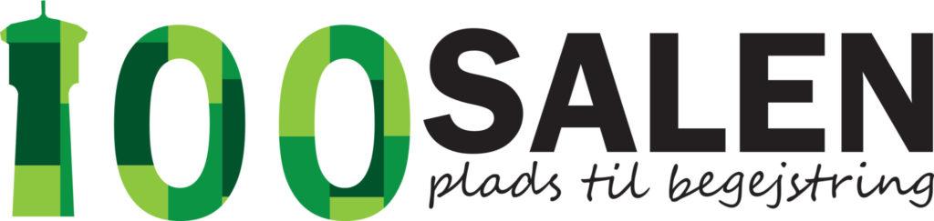 100-salen logo